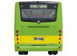 Autobús eléctrico de la ciudad de los asientos de Dongfeng 31