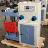 Essayeur concret de compression de commande de micro-ordinateur d'ASTM C39, essayeur concret cylindrique de résistance à la pression de spécimens