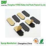 Пена PVC NBR с прилипателем для доски изоляции