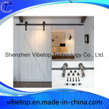 Cheap Price Custom Steel Sliding Barn Wood Door Hardware