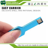 CE/OEM de RoHS movimentação chave do flash do USB para a promoção