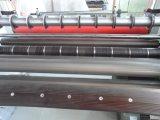 Foil de cuivre Slitter et Rewinder Hx-1300fq