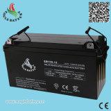 bateria acidificada ao chumbo do armazenamento de 12V 150ah para solar