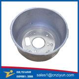 Soem-Präzisions-Aluminiumtiefziehen