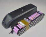 Pack batterie de lithium avec Bluetooth BMS 48V 10.4ah pour la bicyclette électrique Ebike