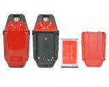 2 vatios radio Lt-888 de PMR446 de pequeña con la radio de jamón del conector de Hirose
