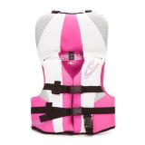 Schwimmweste, reflektierend, Sicherheits-Weste, Badebekleidung, Wasser-Sport Wm-232