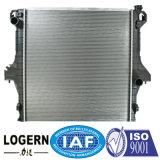 Radiatore di alluminio dell'automobile per il RAM Diesel'03-07 Mt Dpi della Chrysler: 2711