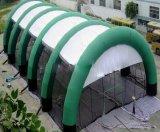 De opblaasbare Tent van /Spider van de Cabine van de Foto van de Koepel van het Planetarium, de Cabine van /Spray