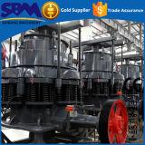 Máquina de la trituradora del cono del resorte del CS de la alta calidad