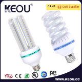 Grande lumière d'ampoule blanche chaude de maïs du pouvoir DEL 3With7With9With16With23With36W