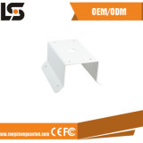 Piezas de aluminio del bastidor del corchete de la cámara de la función impermeable