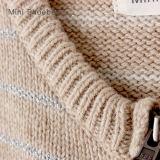 女の子のためのPhoebeeの冬の衣類の子供の摩耗