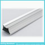 중국은 LED 양극 처리를 가진 알루미늄 단면도 열 싱크를 형성했다