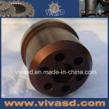 CNC de piezas Aluminun con buena calidad