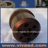 CNCの良質の機械化の部品のAluminunの部品
