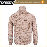 Hemd-Haut-ultradünnes Breathable Hemd der im FreienEsdy Männer