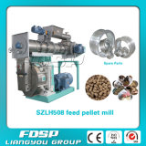 TierFeed Pellet Machine mit 6-20tph Capacity für Sale