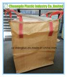 Минеральный каменный большой Jumbo мешок тонны контейнера для навалочных грузов