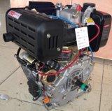 10HP空気Cooled 4打撃Diesel Engine