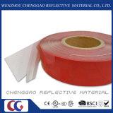 트레일러 (CG5700-OR)를 위한 접착성 점 C2 빨간 반사체 사려깊은 테이프