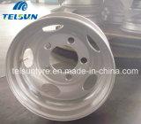 Wiel van het Staal van de Vrachtwagen van de Goede Kwaliteit van China het Zonder binnenband (17.5X5.25-TS16949)