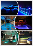 Powered solare Waterproof LED Strip Lights per Christmas/Hollowen/Party/Holiday