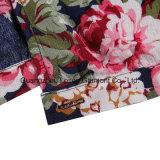 Кофточка способа повелительниц одежд женщин с печатание