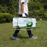 유일한 디자인 진공관 태양 요리 기구 야영 BBQ