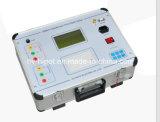 Le transformateur tourne l'appareil de contrôle de rapport (GDB-II)