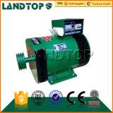 Générateur monophasé d'alternateur à C.A. de balai de rue de 10 kilowatts
