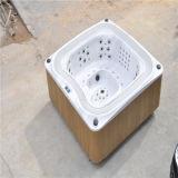 Sammel-BADEKURORT mit Pop-up Licht-Wasserstrahlen des Fernsehapparat-Lautsprecher-LED
