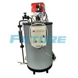 Generador de vapor rápido certificado Ce (LSS1-1.0-Y. Q)