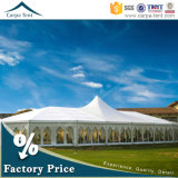 Aria Conditioned Aluminium Frame Wedding Marquee Church Party Tents con Church Window Walls