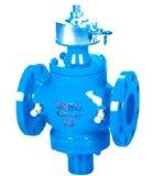 Клапан баланса утюга Epoxy покрытия дуктильный (ZL47)