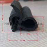 Gummi-Strangpresßling des Fabrik-Berufserzeugnis-EPDM