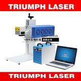 Prix en verre en bois de machine d'inscription de laser de CO2 de logo de machine d'inscription de gravure de CO2 de Triumphlaser