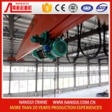 Electric Hoist를 가진 Industrial Equipment Overhead Crane 개요