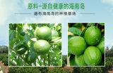 Poeder van het Fruit van de Citroen van Prue van Nicepal het Natuurlijke