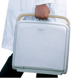 Couleur portative Doppler de Chison Q5 4D pour les récipients foetaux