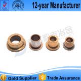 Coussinet de base de cuivre d'acier inoxydable avec ISO9001, Ukas