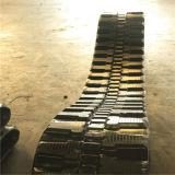 Le caoutchouc d'excavatrice suit 350*54.5k*86 pour Kubota Kx121-3
