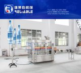 Máquina de rellenar de la venta de la pequeña agua líquida caliente de la botella