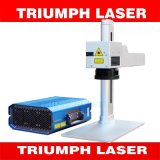 Raycus/triomphe maximum de la machine 20W d'inscription de laser de fibre de source de laser