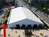 Большой напольный шатер венчания партии для сбывания для 500 людей