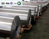 folha de alumínio deProcessamento 1145 0.012mm grossa para a tela video do cabo da freqüência