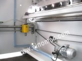 Bremsen-Maschine der Presse-Wc67k-500t/6000/hydraulische verbiegende Maschine