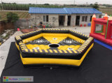 Venta caliente Bull mecánica inflable, Mattres inflable