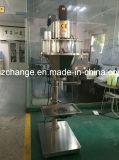 Máquina de rellenar de la harina de trigo de Semiauto