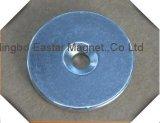 N50 de Permanente Magneet van de Vorm van het Neodymium Speciale